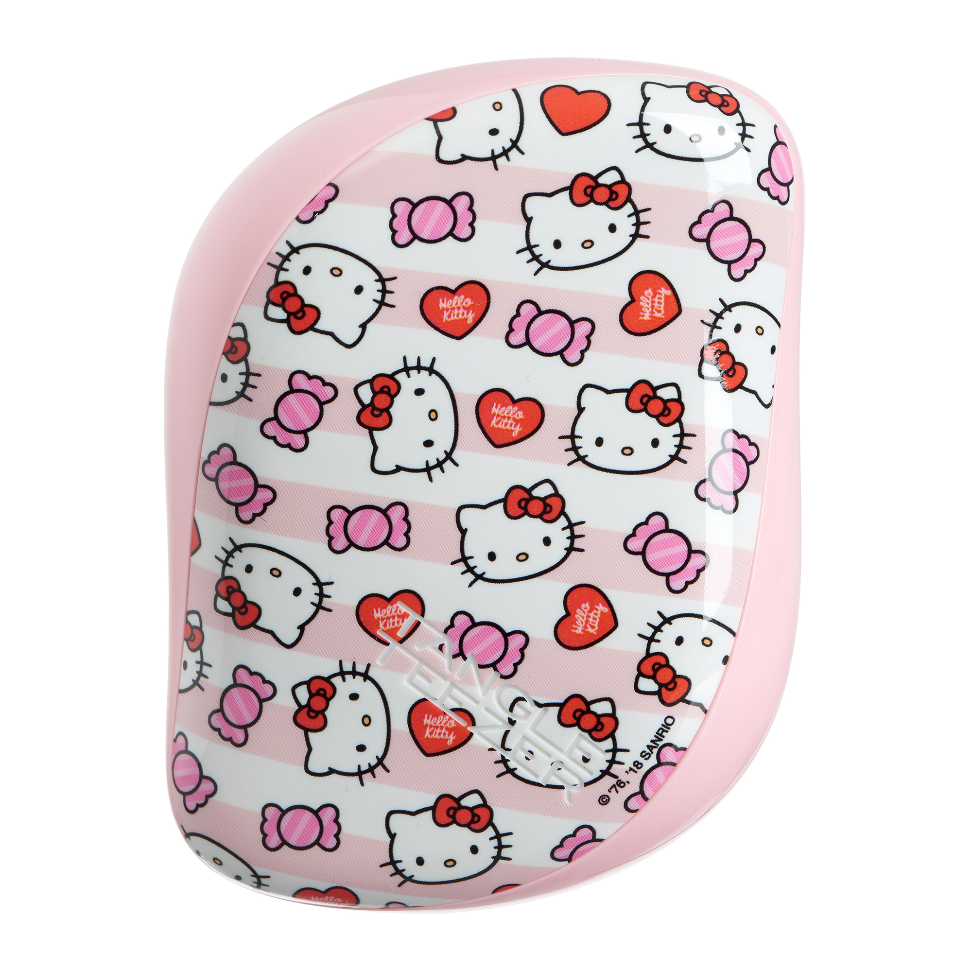 Picture of Tangle Teezer Hello Kitty Compact Styler Hairbrush