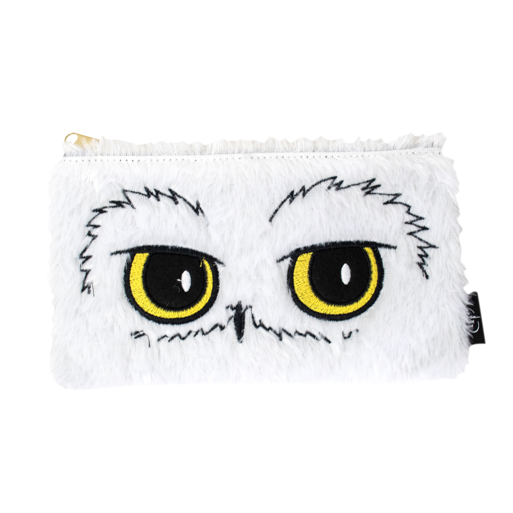 Picture of Harry Potter Hedwig Fluffy Pencil Case