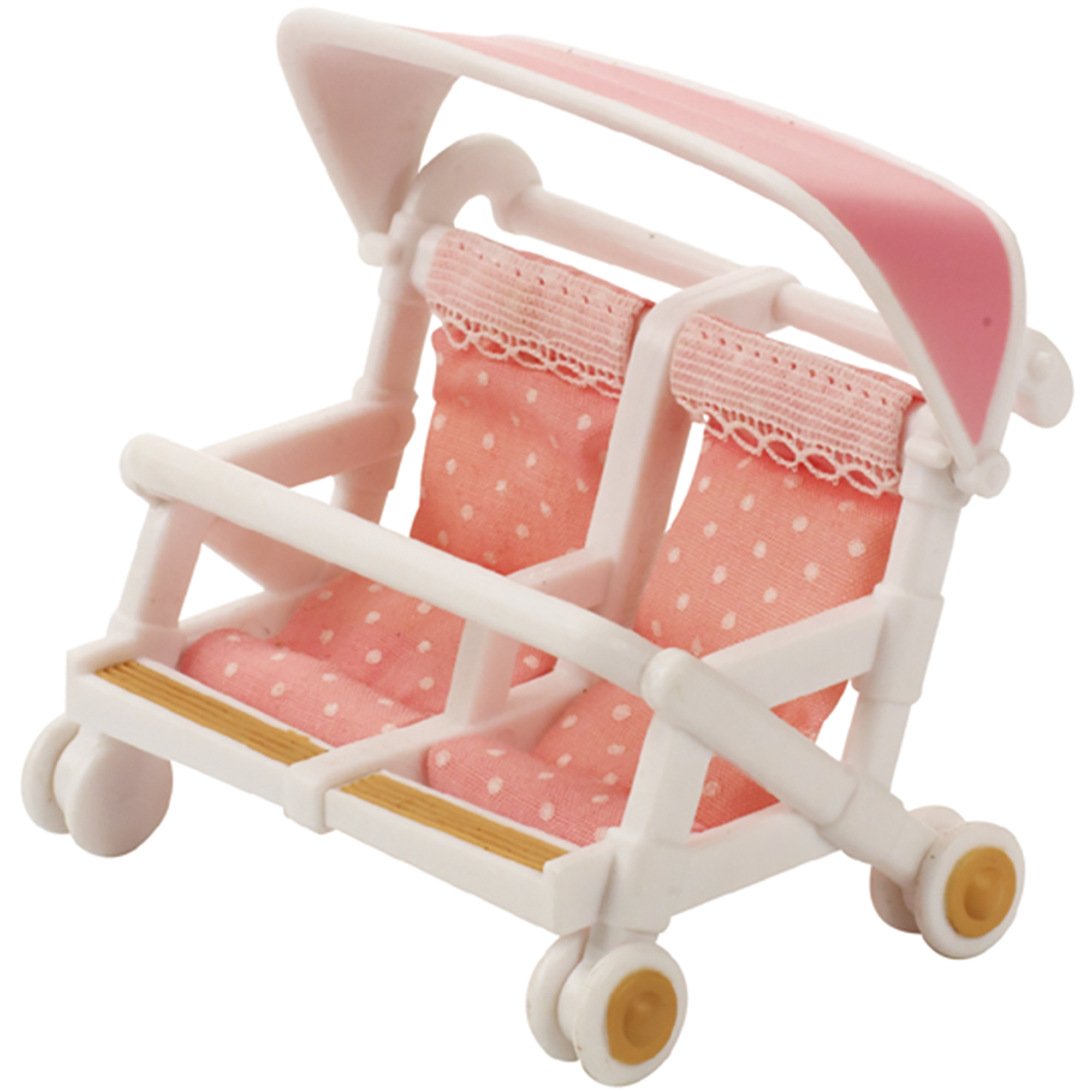 Picture of Sylvanian Families Double Pushchair