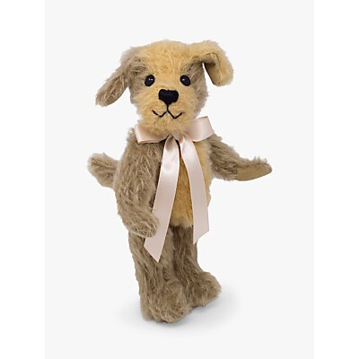 Picture of Merrythought Digby Dog Soft Toy