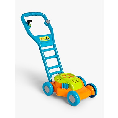 Picture of John Lewis & Partners Bubble Mower