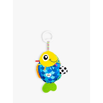 Picture of Lamaze Colourful Fish Activity Toy