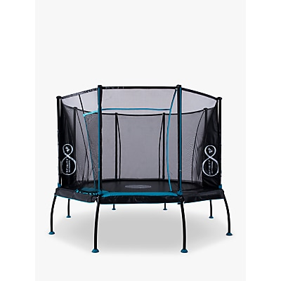 Picture of TP Toys 10ft Infinity Octagonal Trampoline
