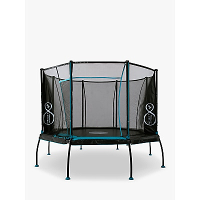 Picture of TP Toys 12ft Infinity Octagonal Trampoline