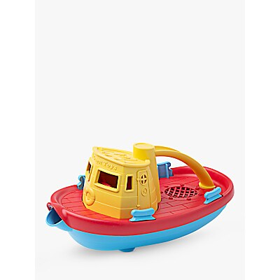 Picture of Green Toys Bathtime Tugboat