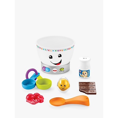 Picture of Fisher-Price Laugh & Learn Magic Colour Mixing Bowl