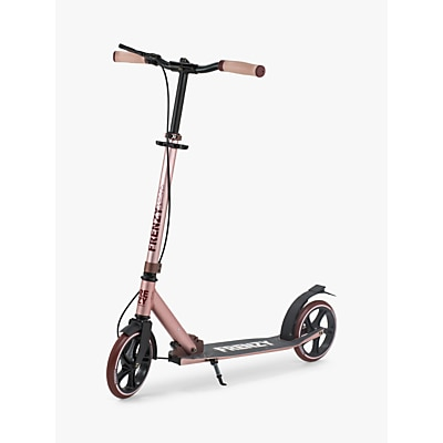 Picture of Stateside Frenzy 205mm Dual Brake Plus Scooter, Rose Gold
