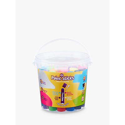 Picture of Little Brian Paint Sticks Bucket