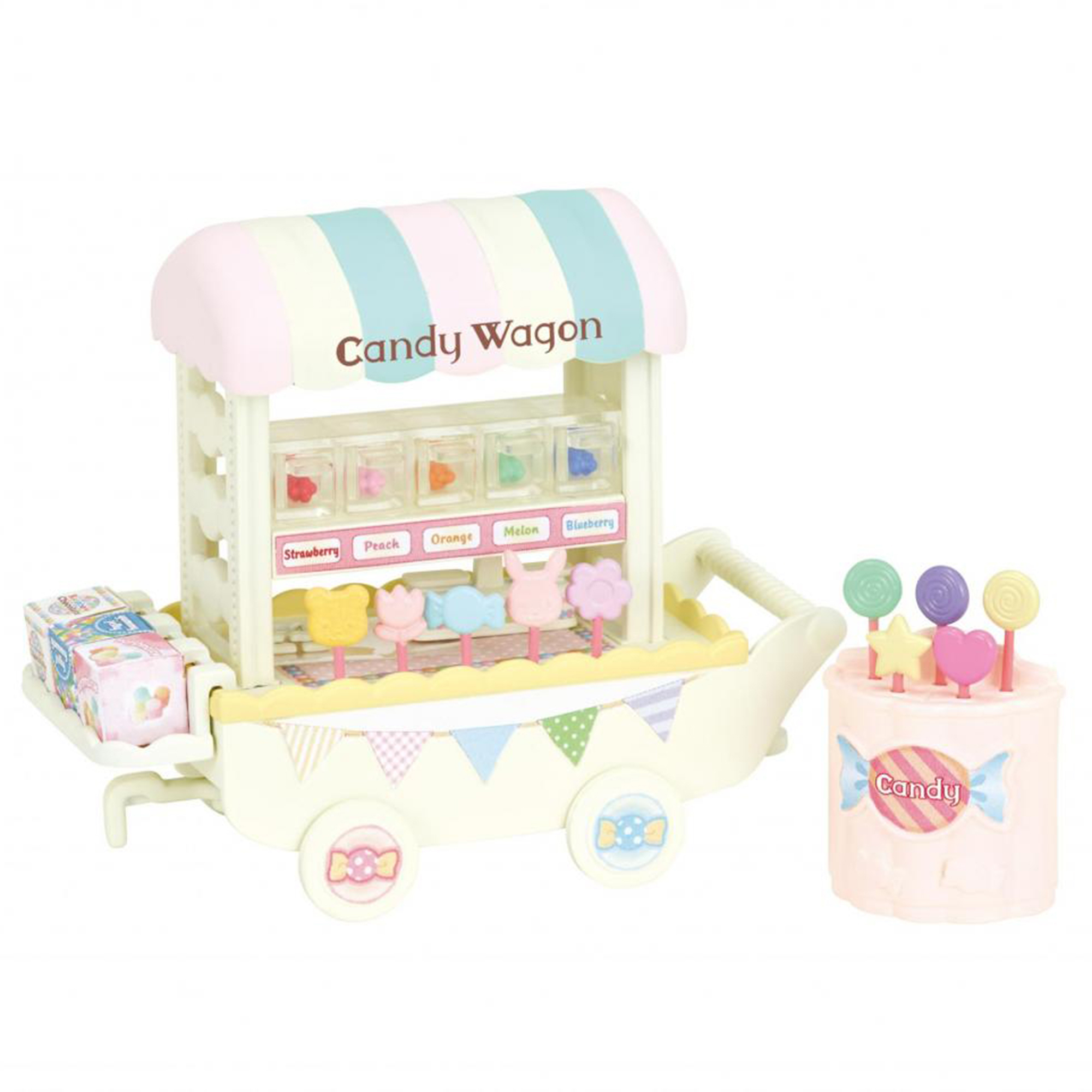 Picture of Sylvanian Families Sweet Wagon