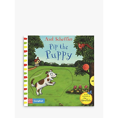 Picture of Pip The Puppy Children's Book