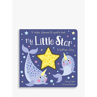 Picture of My Little Star A Bedtime Story Children's Book