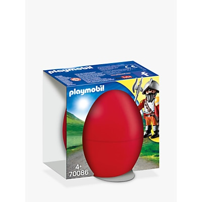 Picture of Playmobil Knight & Cannon Gift Egg