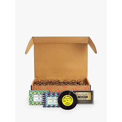 Picture of Ridleys Music Lovers Games Bundle