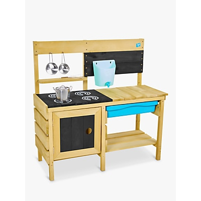 Picture of TP Toys Deluxe Muddy Madness Mud Kitchen
