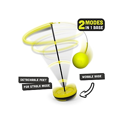 Picture of Slingshot All Surface Wobble Base Swingball