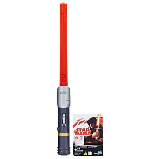 Picture of Star Wars Lightsaber - Sith Apprentice