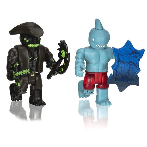 Picture of ROBLOX - A Pirate's Tale: Shark People