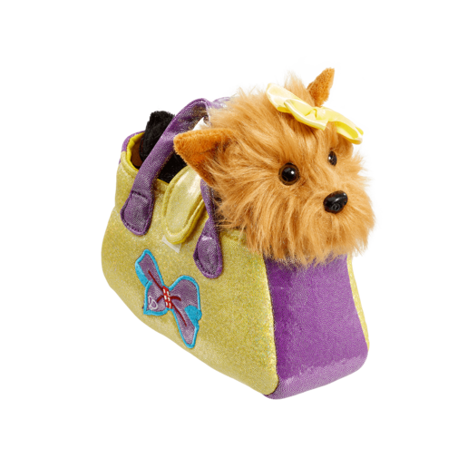 Picture of JoJo Siwa Carry Me Bow Bow - Purple