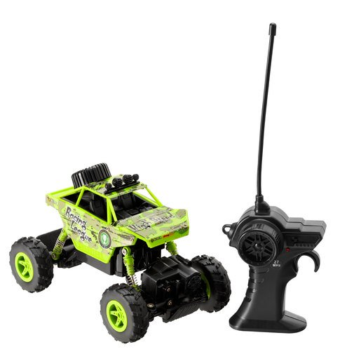 Picture of RC 1:20 King Turned Off-Road Climb - Green