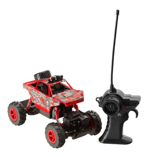Picture of RC 1:20 King Turned Off-Road Climb - Red
