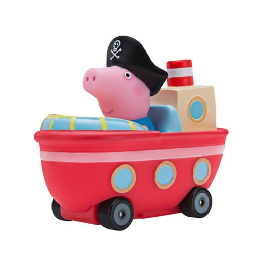 Picture of Peppa Pig Mini Buggy - Boat