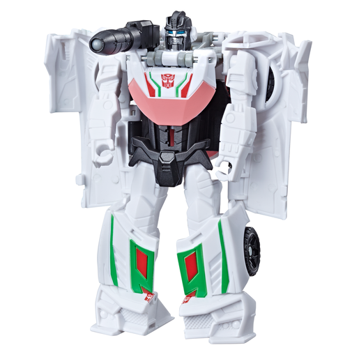 Picture of Transformers Cyberverse Gravity Cannon - WheelJack