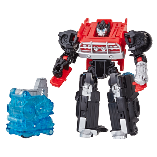Picture of Transformers: Bumblebee - Energon Igniters Power Plus Series - Ironhide