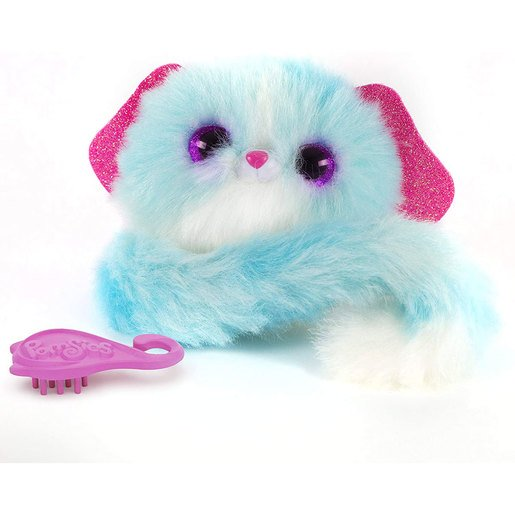 Picture of Pomsies Soft Toy - Lulu