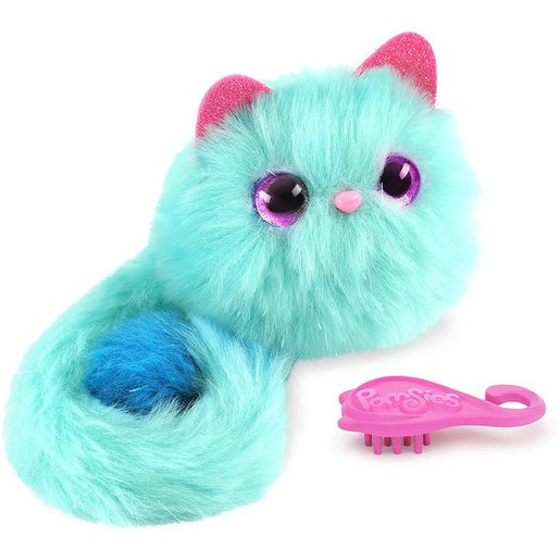 Picture of Pomsies Soft Toy - Stardust