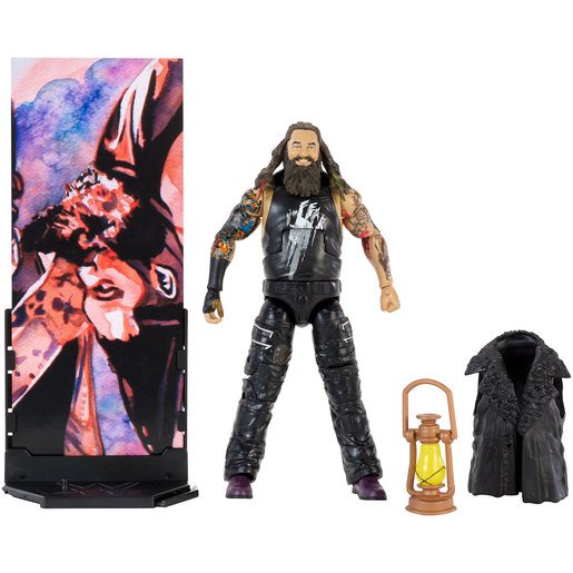 Picture of WWE Elite Collection Figures - Bray Wyatt