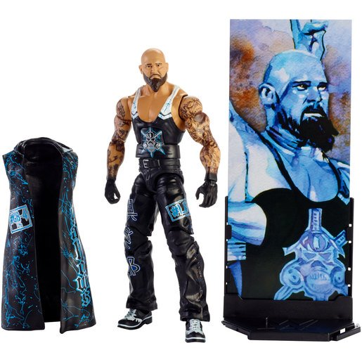 Picture of WWE Elite Collection Figures - Luke Gallows