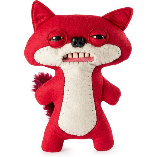 Picture of Fuggler 22cm Funny Ugly Monster - Suspicious Fox (Red)
