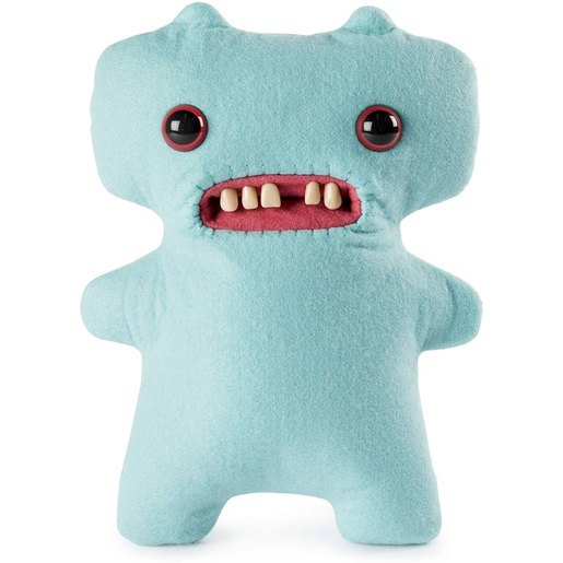 Picture of Fuggler 22cm Funny Ugly Monster - Gaptooth McGoo (Turquoise)