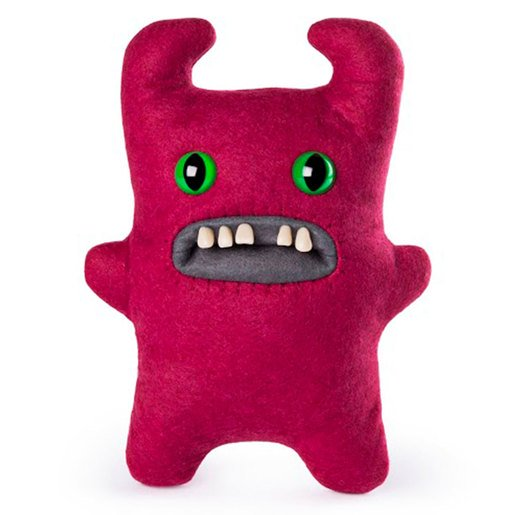 Picture of Fuggler 22cm Funny Ugly Monster - Sir Horns A lot (Red)