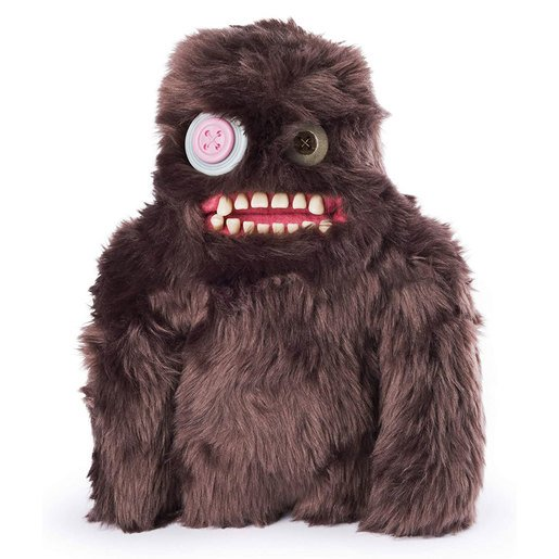 Picture of Fuggler 22cm Funny Ugly Monster - Sasquoosh  (Styles Vary)