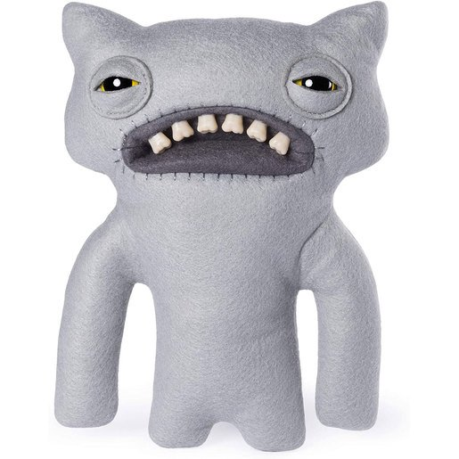 Picture of Fuggler 22cm Funny Ugly Monster - Wide-Eyes Weirdo (Grey)