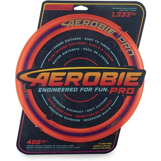 Picture of Aerobie Pro 33cm Flying Ring - Red