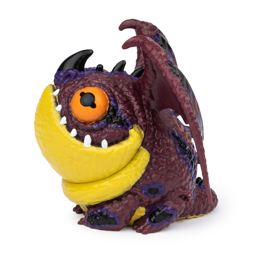 Picture of DreamWorks Dragons: Hidden World - 5cm Colour-Changing Figure - Hobgobbler