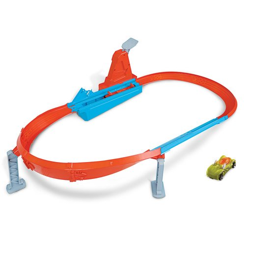 Picture of Hot Wheels Action - Rapid Raceway Champion