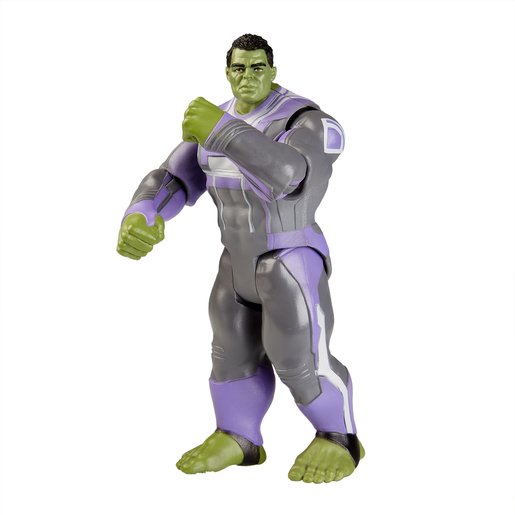 Picture of Marvel Avengers Endgame Deluxe Figure - Hulk with Gauntlet