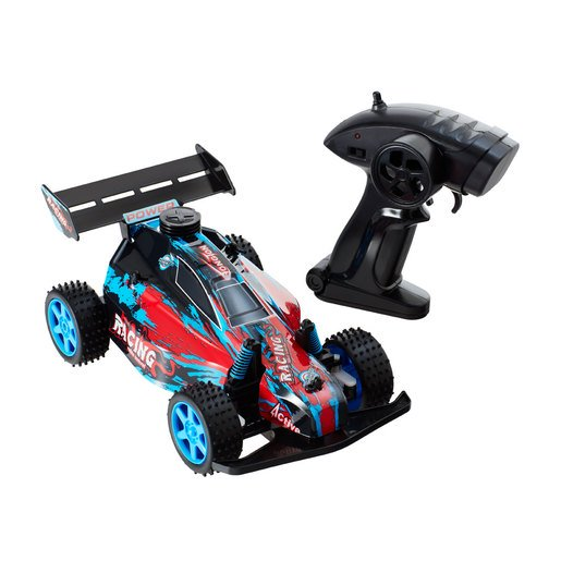 Picture of Remote Control 1:18 Dirt Buggy