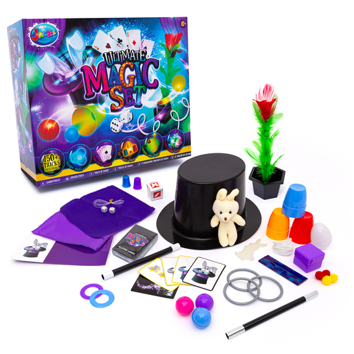 Picture of Jacks Ultimate Magic Set