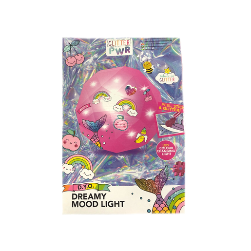 Picture of Glitter PWR Design Your Own Dreamy Mood Light