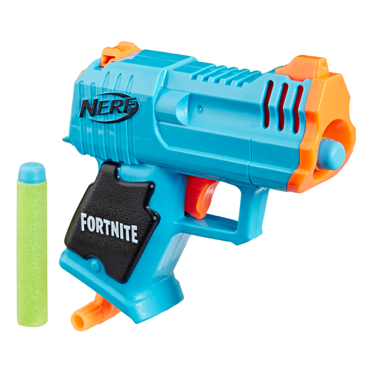 Picture of Fortnite Nerf Micro Shots - Micro HC-R