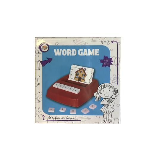 Picture of Word Game