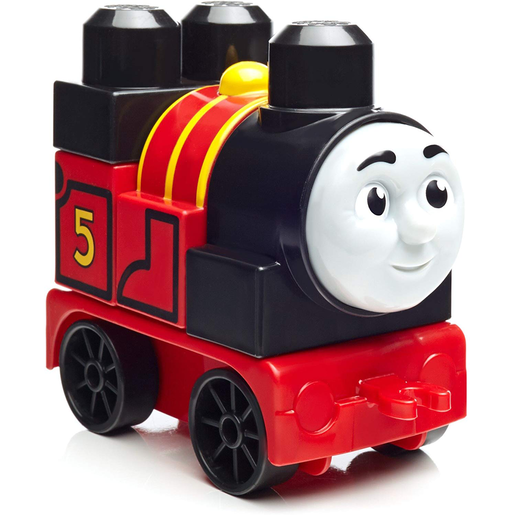 Picture of Mega Bloks Thomas and Friends - James