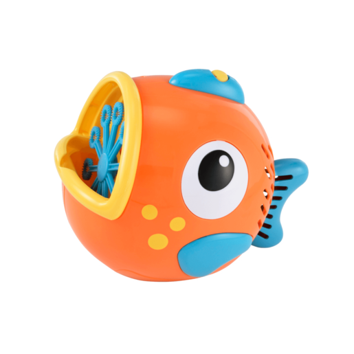 Picture of Early Learning Centre Frankie The Bubble Fish