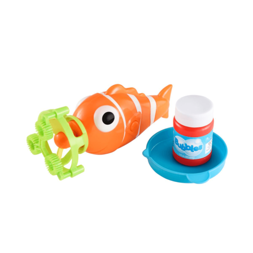 Picture of Early Learning Centre Clownfish Bubble Blower