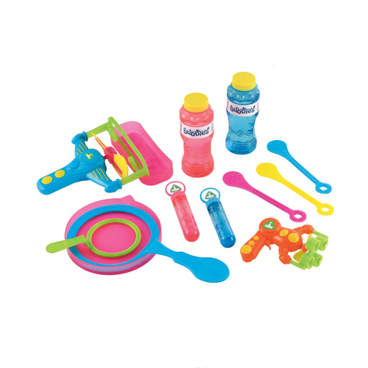 Picture of Early Learning Centre 7 in 1 Bubble Set