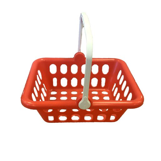 Picture of Early Learning Centre Red Shopping Basket